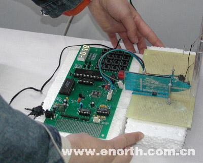 高精度电子水平仪