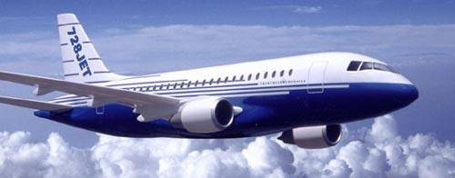 德国;人力成本密集型的机身,机翼等部分的生产则可由西安飞机制造厂接