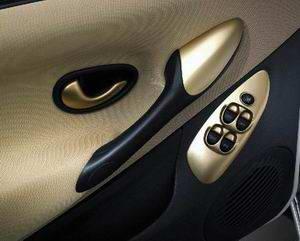 一键式电动前车窗车内行李箱和油箱开启装置-派力奥 西耶那 周末风04高清图片