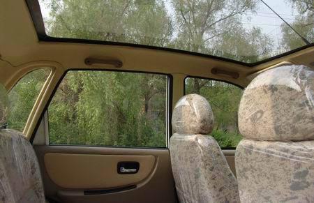 谍照 阁萝让人眼睛一亮 可能亮相北京车展