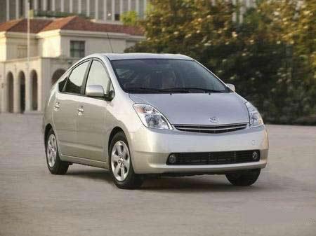 丰田今年在华售出7万多辆 明年推皇冠和PRIUS高清图片