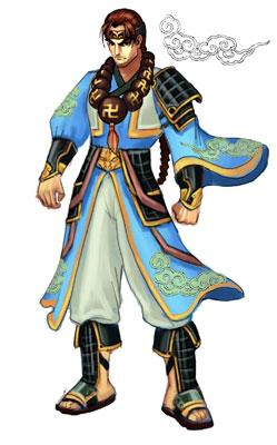 少林传统文化传承续写新篇《少林传奇》成为载体--北方网-游戏情结图片