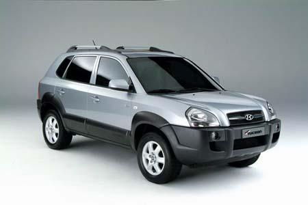 北京现代SUV途胜-国产的比进口的还高 途胜高价策略暗藏玄机高清图片