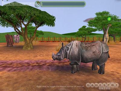 《动物园大亨2:濒危物种》预览
