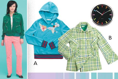 服装:初冬v服装15套百变俏装备-服装,初冬石油设备枣庄图片