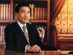 2006胡润百富榜 第42名 孙广信 广汇集团