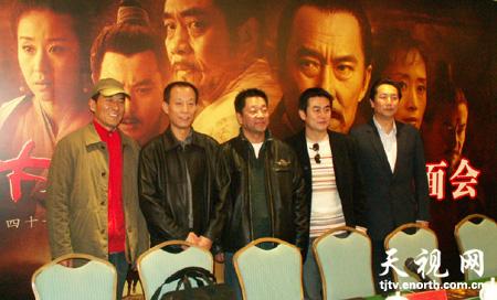 大宋提刑官2 1月19日登陆天视 晚八点剧场