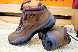 隆安/登山鞋