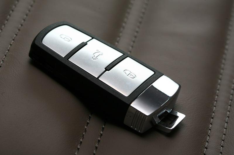 迈腾 钥匙 图片 迈腾, 一汽大众 北方网 汽车新地高清图片