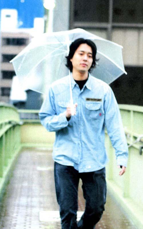 吉田porter设计师档案图片