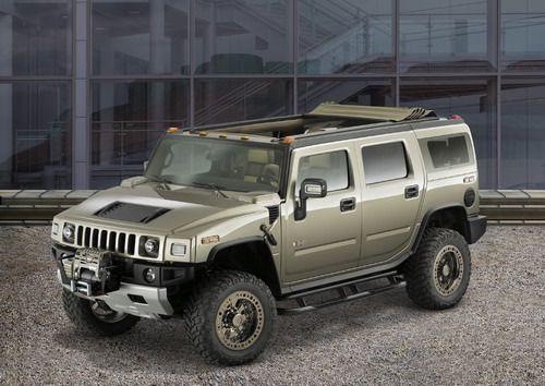 通用汽车已经公布了几款将在sema展上推出的车型高清图片