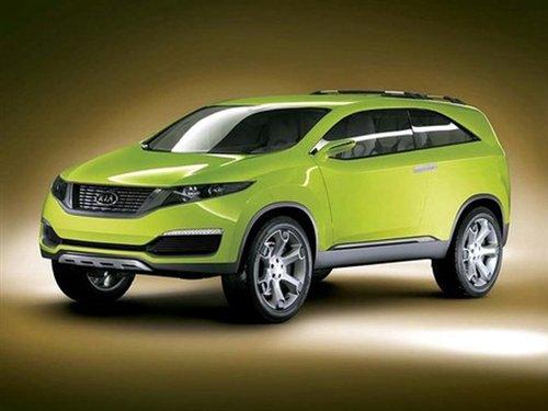 诺10年保修 起亚最新款SUV将投放北美高清图片