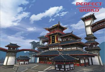 ...诛仙》的出现让玩家对这两款游戏的内容及相似度颇有微辞....