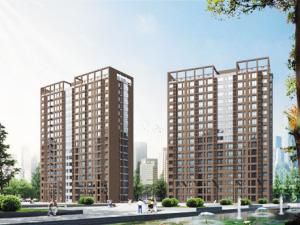 天津科技大学泰达校区教师公寓主体工程启动-