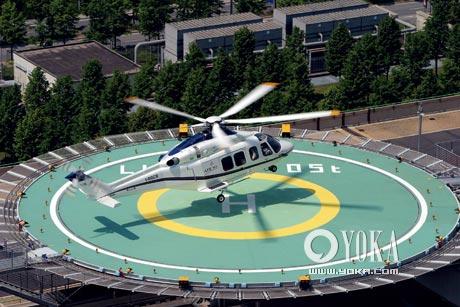 驾驶直升机 享受蜜蜂的乐趣-飞机-北方网-时尚呼吸