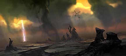星际争霸2虫族飞龙详细资料