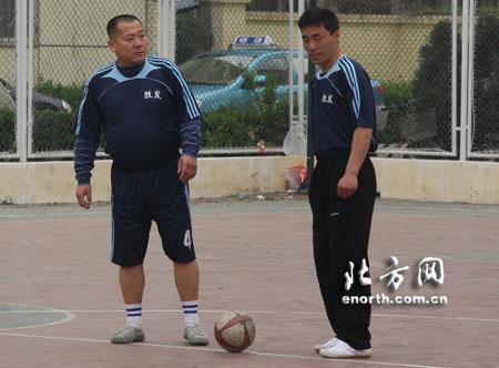 天津市首届五人制业余足球联赛揭幕-五人制