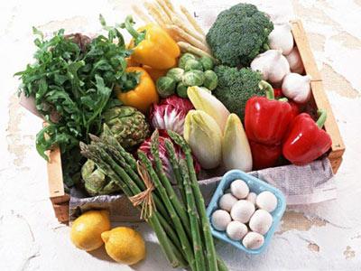 春天吃这些野菜能养生图片
