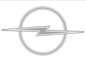Opel欧宝的汽车标志的历史变迁 图高清图片