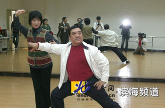 票社成员活动报道——龙乃馨塘沽行(一) - 和合为美 韵味永昌 - 和韵京剧社 的博客