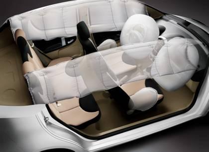 吉利熊猫上市 标志中国造微型车进入安全时代高清图片