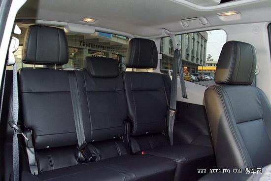 三菱帕杰罗-拉风的越野一族 4款三门版SUV车型推荐 图高清图片