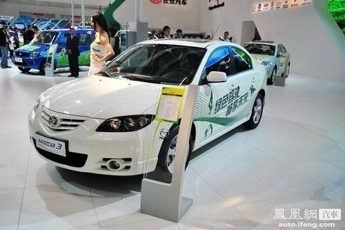 北京车展涉及展车:   铃木汽车      事件回顾:2010年2月5日,重庆长安