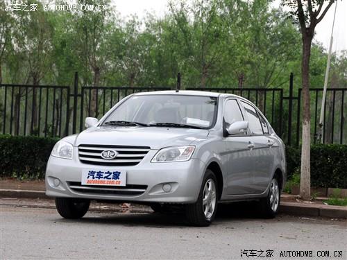 『天津一汽夏利N52010款 1.3MT标准型』-夏利N5现车销售 最高现金高清图片