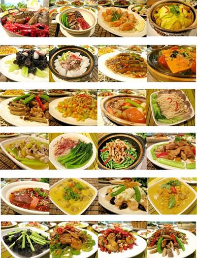 美食/粤菜为中国八大菜系之一。
