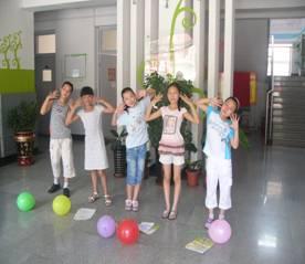 滨西小学、劝业场社区共同举办署假前a小学v小学中小学山西省教师培训图片