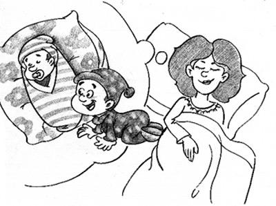 80后成不孕不育主力军:性生活频繁会影响怀孕