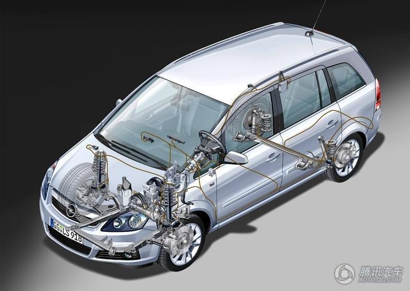 广西 赛飞利现车优惠3.4万元高清图片