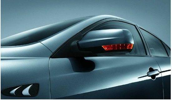 低配车型足够用 2012款飞跃B50完全导购