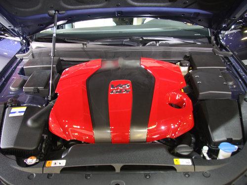 00rpm.新增的3.0l排量的v6发动机与   进口现代劳恩斯在内饰高清图片