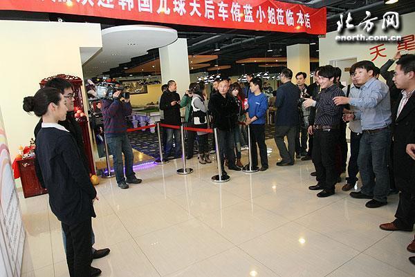 天津/天津北方网讯:2月17日下午,由天津市台球协会和天星长旺娱乐...