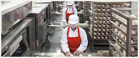 放心食品系列工程在行动