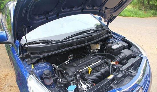 北京现代瑞纳-六款十万元左右C NCAP五星成绩车型推荐高清图片
