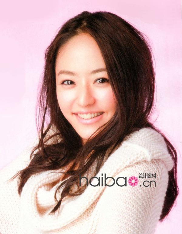 就让正当红的日本女明星来一一为你诠释!