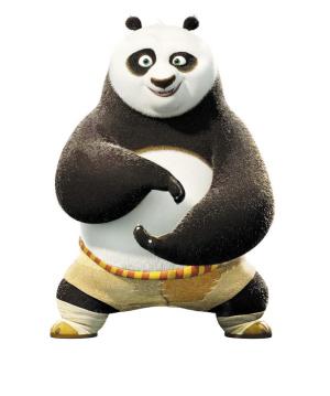 陈少坤一眼认出是大熊猫的骨头