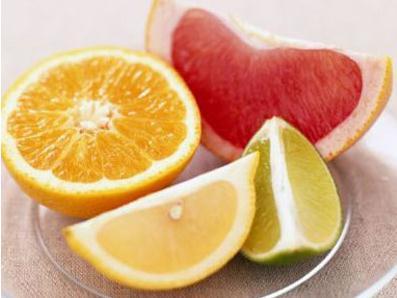 吃柑橘过多会上火致口腔溃疡-柑橘,过多,口腔溃