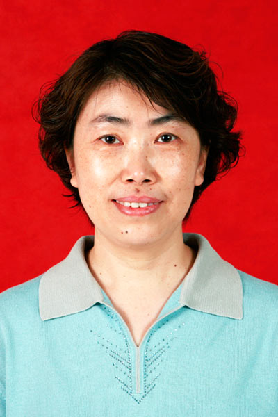 天津市妇女儿童保健中心刘霞事迹