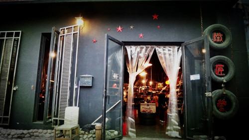 别有情趣北京那些角色小潮店(情趣)-京城,小店nico个性v角色组图图片