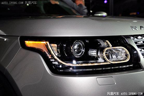期环保目录 新福特七座SUV领衔高清图片