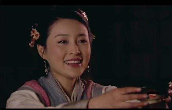 潘金莲/刘震云:施耐庵在《水浒传》中塑造了一个中国文学史上从来没有...