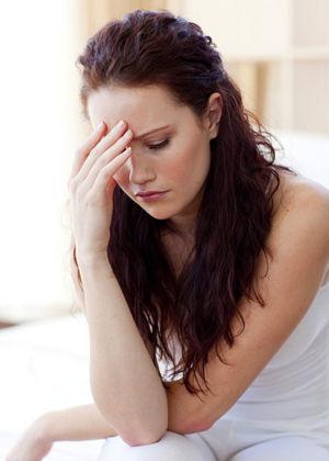 月经不调遭遇肥胖 小心形成恶性循环-月经不调,恶性循环,雌激素,内分泌,促性腺激素