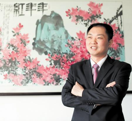 周晓辉-竞争力,企业文化,创业投资,商业地产,团