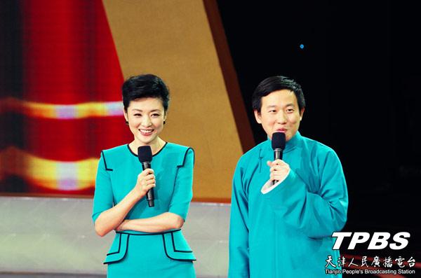 2012年度金话筒奖 天津广播电视台又捧双金