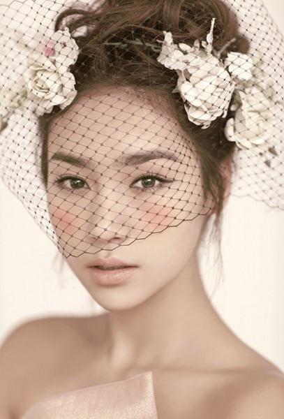 如何拍出新式婚纱照[西安爱诺国际婚纱摄影]
