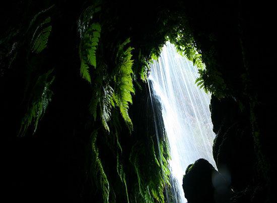 黄果树瀑布高清图片