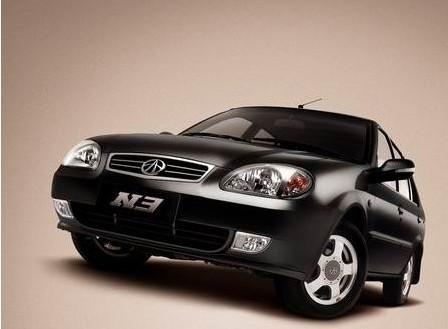 夏利N3 两厢车型 在津购车优惠1500元高清图片